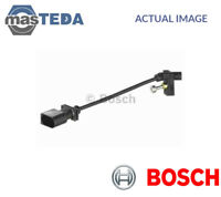 BOSCH CRANKSHAFT POSITION SENSOR 0281002477 P NEW OE REPLACEMENT