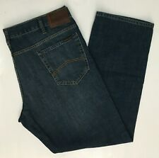 MARLBORO CLASSICS Phoenix Regular Fit Men's Jeans W41 L32 NEW