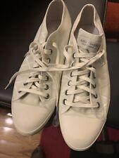Puma Rudolf Dassler Schuhfabrik Men's Brown Leather Shoes Size US 11 EU 44