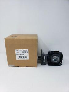 NEW TY-LA1001 LAMP for PANASONIC TYLA1001 - #1 Lamp w/ housing RM405