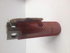 Husky Inj Molding Machine shut off plunger 55MM DIAMETER,  HPN 665239 BRAND NEW