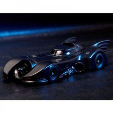 Kaiyodo Movie Revoltech No. 009 Tim Burton Batman Batmobile 1989 New