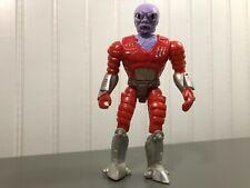"""Vintage 1988 New Adventures He-man Brakk Alien Action Figure 5"""" inch"""