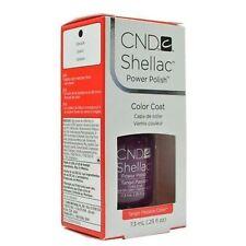 Creative  CND SHELLAC Tango Passion  UV Gel .25oz