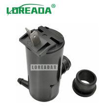 Windshield Washer Pump For Suzuki Mitsubishi Subaru Mazda Kia Chrysler Hyundai