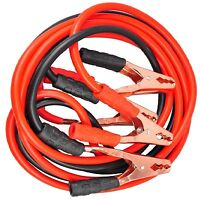 3 meter 1000amps Starter Jump Leads 3m long HD 20mm² Booster Cables 12 volt