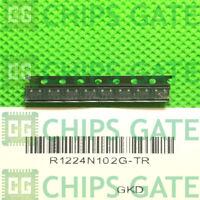 8PCS R1224N102G-TR SOT-23-5 RICOH