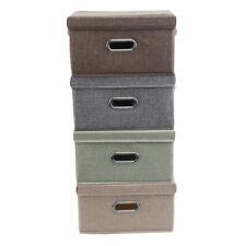 Tools Cloth Dust Storage Box Box Storage Home & Living Storage & Organization S3