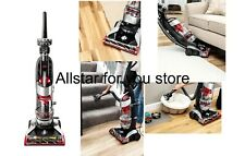 Bissell CleanView Plus Rewind Bagless Upright Vacuum 18252