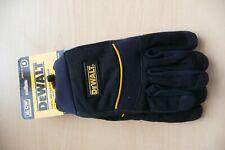 dewalt DPG270 work gloves SIZE S