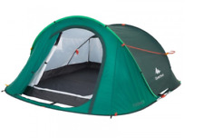 Quechua Camping Tent 2 Seconds Camping Tent - 3 People Tent Traveling Fishing