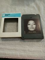 Diana Ross - Self Titled Theme From Mahogany - 8 Track Tape