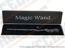Harry Potter Hogwarts Sirius Black Magic Wand W/ Led Cosplay Halloween Xmas