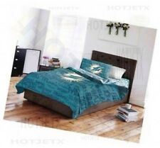 MIAMI DOLPHINS BEDDING SET QUEEN NFL FOOTBALL BED PILLOW JERSEY SUPERBOWL HD TV