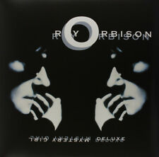 ROY ORBISON MYSTERY GIRL LP VINYL 33RPM NEW 2014
