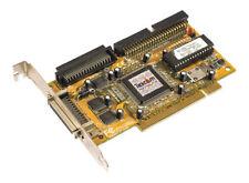 TEKRAM DC-395UW CONTROLLER ULTRA WIDE SCSI PCI rev 1.01