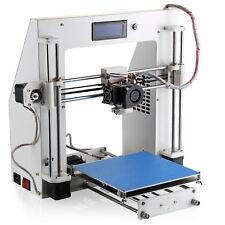 3D Printer JG AURORA A3 Reprap i3 Metal Frame LCD DIY full kit self-assembly