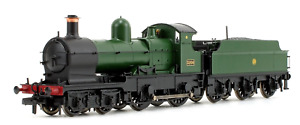 Bachmann OO BR Earl Class Dukedog Earl Of Plymouth Gwr Green 4-4-0 Steam Locomot