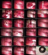 16mm Film von 1980-Pflanzen Wasserhaushalt-Naturfilm mit Laboraufnahmen,Versuche