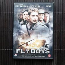 FLYBOYS  - DVD