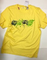 Energie by Sixty Men's Cotton Graphic T-Shirt, Size: L