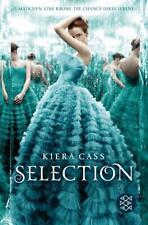 Selection Bd.1 von Kiera Cass (2015, Taschenbuch)