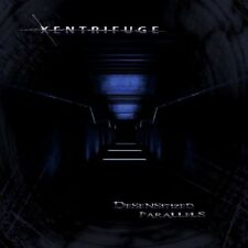 Xentrifuge - Desensitized Parallels
