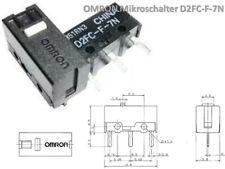 OMRON Micro Switch Microswitch D2FC-F-7N Maustaste RAZER Logitech MS Magic Mouse