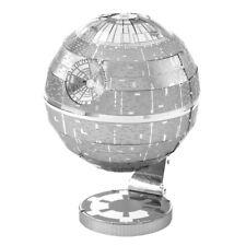 Fascinations Metal Earth Star Wars Death Star 3D MMS278 Metal Model Kit