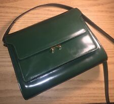 Marni Metal Trunk Bag AS SEEN ON RUNWAY RARE Feel Free To Offer!