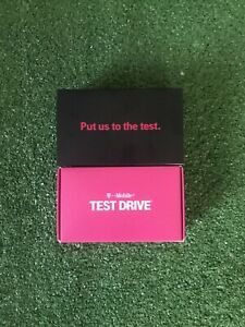Franklin T9 - T-Mobile Hotspot - Brand New - T-Mobile Test Drive 30 Days / 30GB