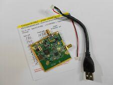 BU-500 13cm Up Converter (PCBA version) for SSB  CW  FM  FM-ATV  DVB