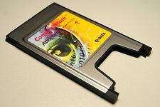 PCMCIA Adapter CF Typ I auf PC Card NEU
