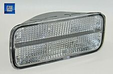 85-92 Iroc Camaro Driver LH Side Clear Front Parking Light Turn Signal NEW GM