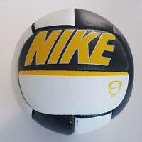 2006 NIKE TIEMPO TRADITION MATCH BALL FOOTBALL SOCCER LEATHER RARE T90 BALLON 5