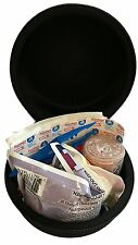 StatGear Deluxe Travel First Aid Kit - Perfect for car and travel