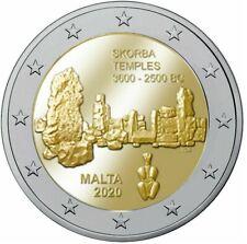 Malta 2020 - Ta Skorba - 2 euro CC - UNC
