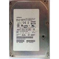 Hitachi 450GB, 15K RPM, SAS - 0B22890