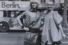 Mode:Detlev Albers,Horst Mandel,Brigitte Haarke,Gerhard Pabst,Harald Hassler ...