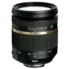 USED Tamron AF17-50mm f/2.8 SP XR DiII VC for Canon B005E Excellent FREE SHPPING