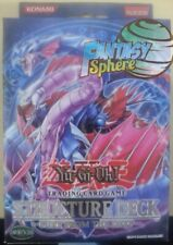 Cartes Yu-Gi-Oh! Deck Structure Fury From The Deep English  scellé sealed