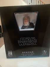 Dengar Star Wars Gentle Giant Mini Bust Empire Strikes Back