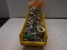 "Misc. 1-1/2"" Slip Joint Rubber Washer + Other Items"
