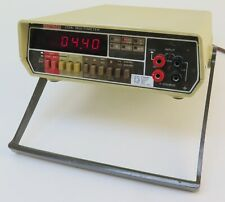 Keithley 172A Multimeter