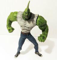 "McFarlane Toys Image Comics Savage Dragon 2002 10th Ann 7"" Action Figure Loose"