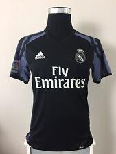 Real Madrid Third Football Shirt Jersey 2016/17 (S)