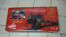 FAO Fchwarz Train Railroad locomotive  Marklin Toy NEW mint in BOX