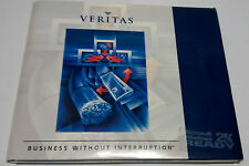 Veritas Backup Network Storage Exec v8 for Windows Starter Pack