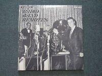 Radio Band Remotes 2 LPs~Big Band Jazz~Radiola 2MR-1314~FAST SHIPPING!!!