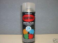 Sparvar Klarlack Spray glänzend 400 Ml 6070018